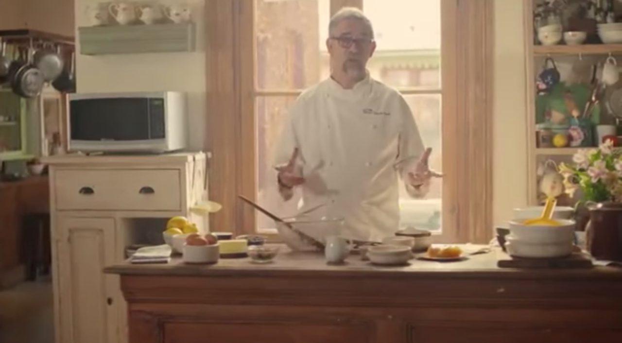 BGH Quick Chef – Recetas Caseras