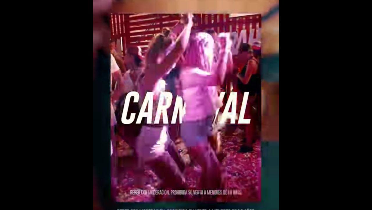 Brahma – Carnaval