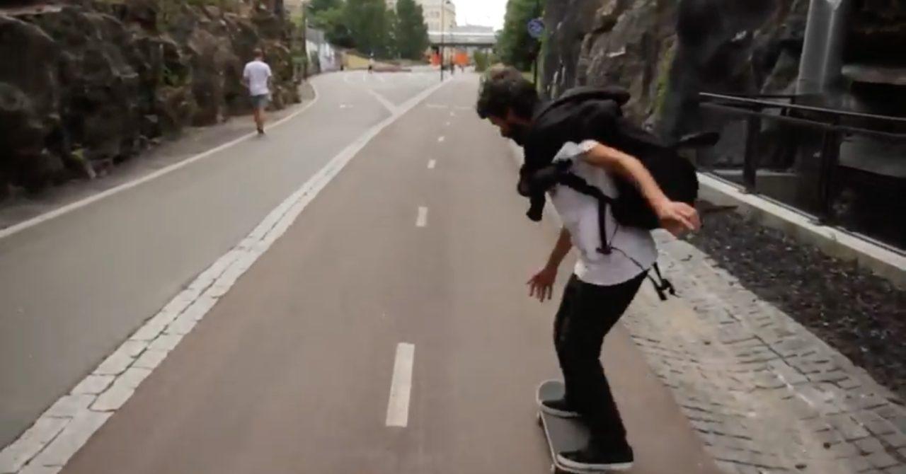 Finlandia Skate – Mundo Zero