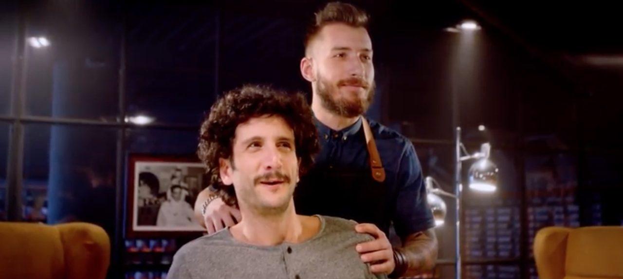 Pago Fácil – Barbería