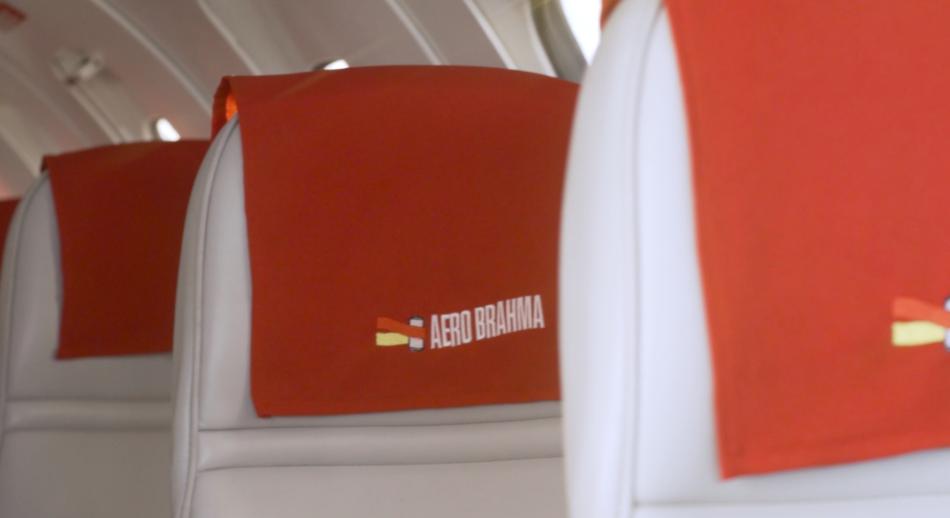 Brahma – AeroBrahma #freecost
