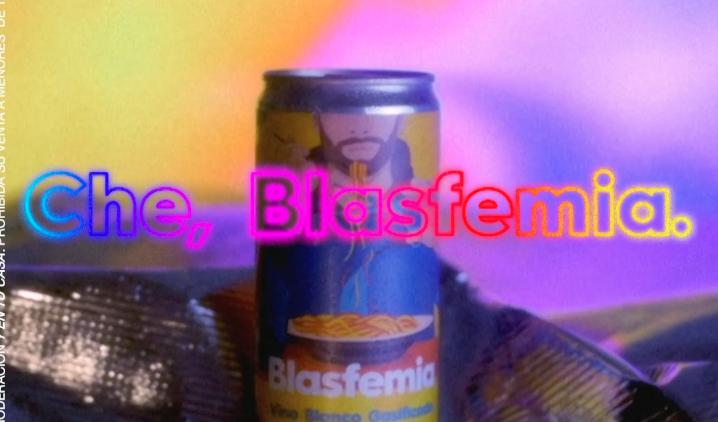 Blasfemia – Che, Blasfemia