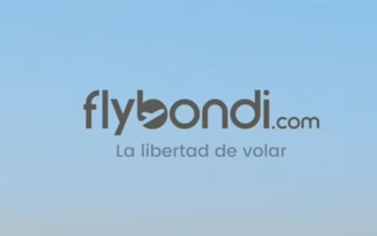 Flybondi – La libertad de volar
