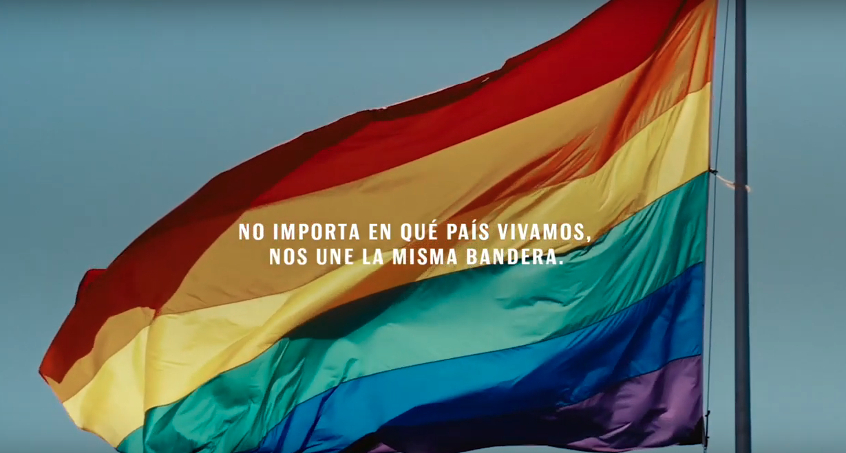 Budweiser – It Gets Better LGBTQ+