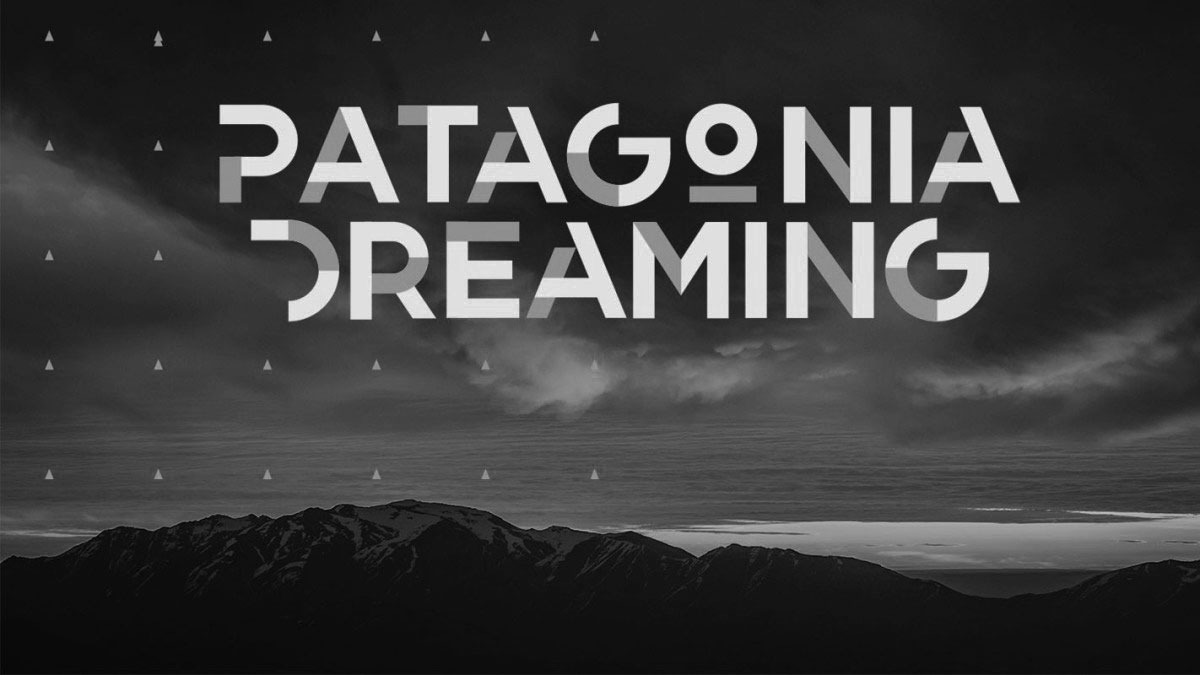Patagonia Dreaming – Olympic Channel