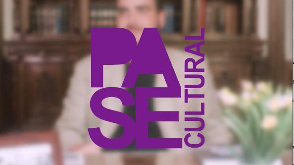 BACultura Pase Cultural – El hombre más culto del universo