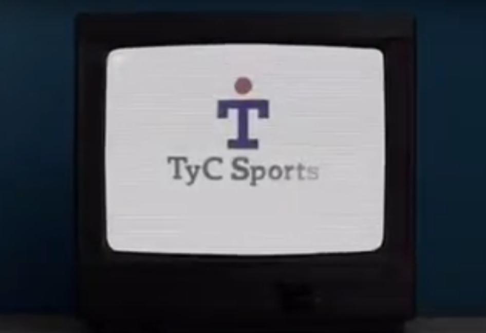 TyC Sports – 25 años